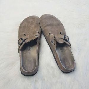 Birkenstock Betula men's shoes 13
